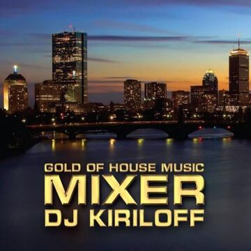 Mixer — DJ Kiriloff