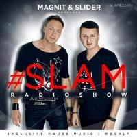 Magnit & Slider — Slam Radioshow 264 (24.06.2015)