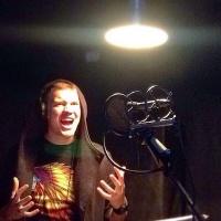 Наш голос — Валерий Смекалов