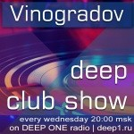 Vinogradov - Deep Club Show