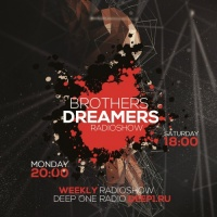 Brothers Dreamers Radioshow 008 (11.05.2015)