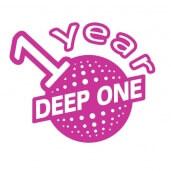 DEEP ONE Radio – 1 год с вами!