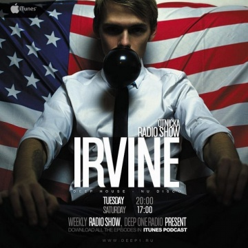 Otnicka — Irvine Radio Show #087 (27.09.2016)