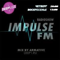 Armative — Impulse FM #6 (09.12.2016)