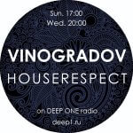 Vinogradov — HouseRespect 032 (19.07.2017)