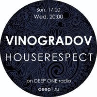Vinogradov — HouseRespect 077 (13.03.2019)