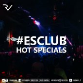 Esclub Hot Specials