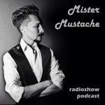 Mister Mustache — Alphabet #Y2 (17.05.2017)