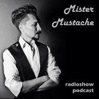 Mister Mustache — Alphabet #A9 (13.01.2018)