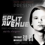 SPLIT AVENUE — Not For Everyone! #012 (14.07.2017)