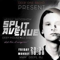 SPLIT AVENUE — Not For Everyone! #008 (16.06.2017)