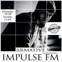 Armative — Impulse FM #19 (17.08.2017)