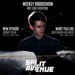 SPLIT AVENUE — Not For Everyone! #059 (22.06.2018)