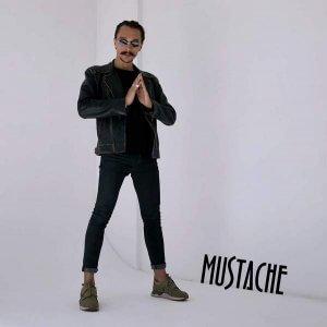 Mustache - Arabian Nights
