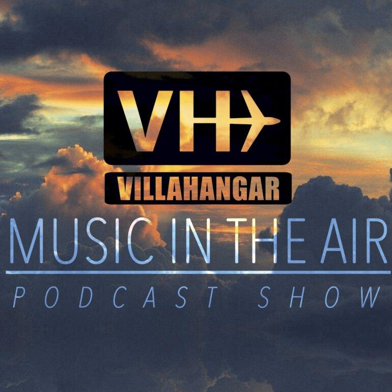 Villahangar captain - Music in the Air