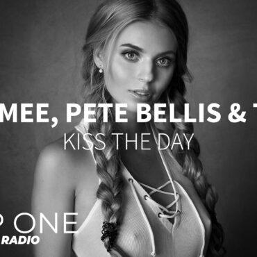 Costa Mee, Pete Bellis & Tommy - Kiss The Day