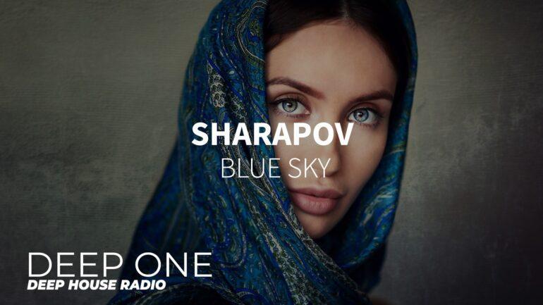 Sharapov - Blue Sky