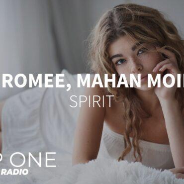 Gromee, Mahan Moin - Spirit (DEEP ONE radio)