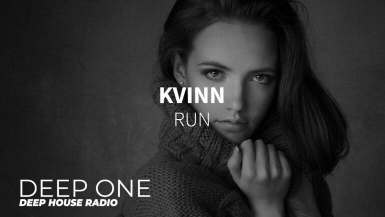 Kvinn - Run