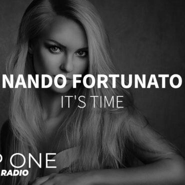 Nando Fortunato - It's Time