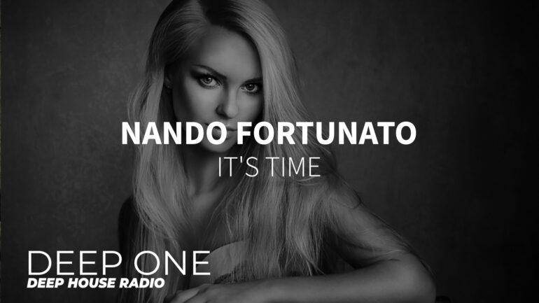 Nando Fortunato - It's Time