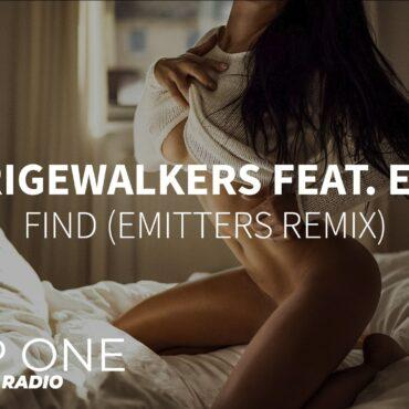 Rigewalkers feat. El - Find (Emitters Remix)