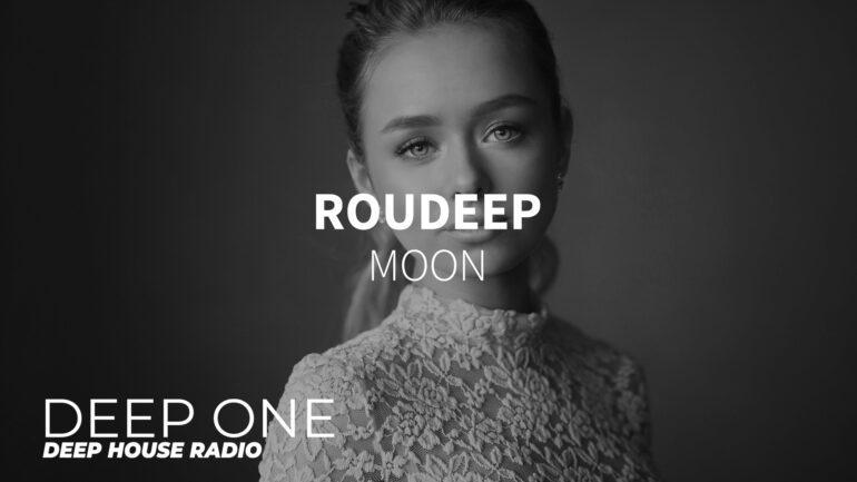 Roudeep - Moon