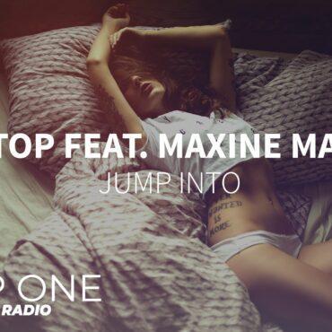 Slaptop Feat. Maxine Marcus - Jump Into