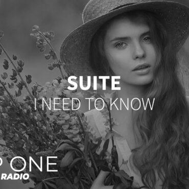 Suite - I Need to Know