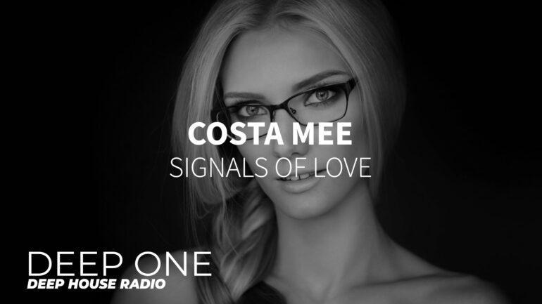 Costa Mee - Signals Of Love