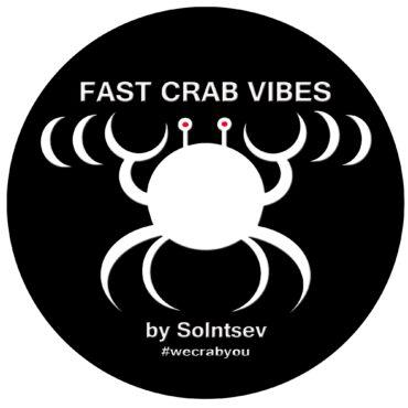 Solntsev - Fast Crab Vibes