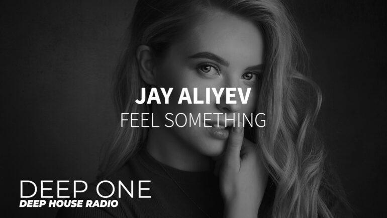Jay Aliyev - Feel Something