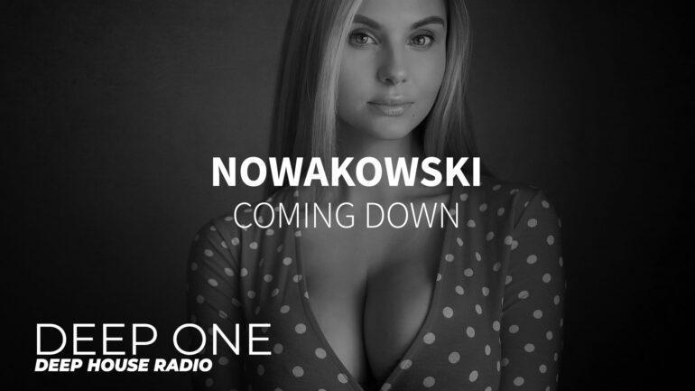 Nowakowski - Coming Down