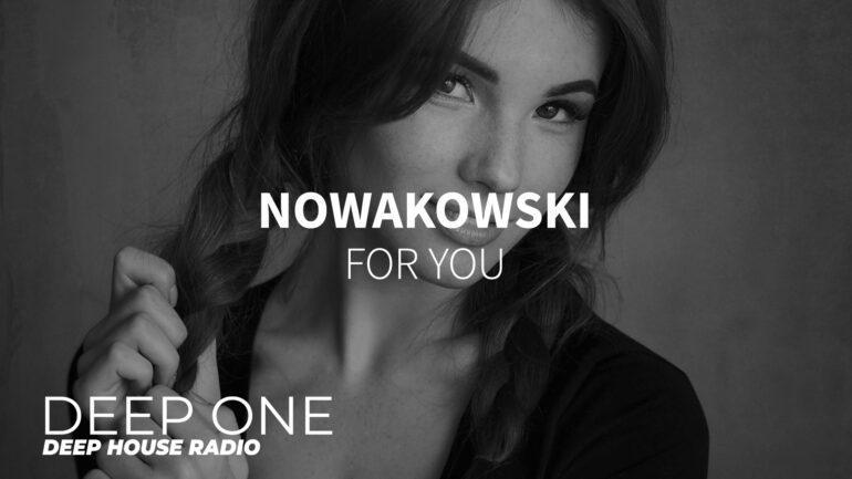 Nowakowski - For You