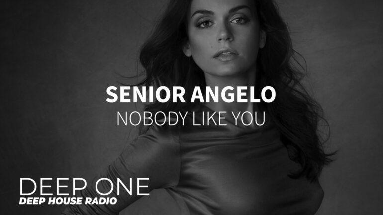 Senior Angelo - Nobody Like You