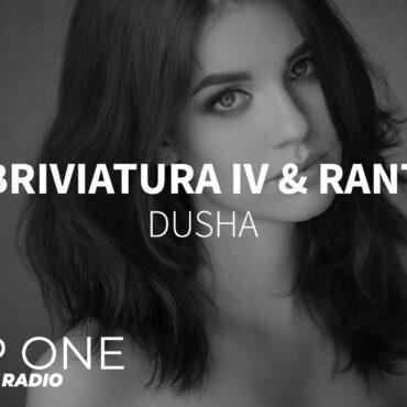 Abriviatura IV & Ranta - Dusha
