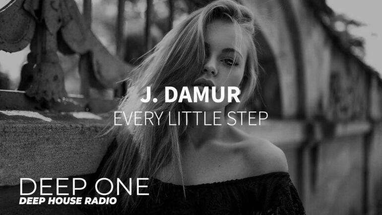 J. Damur - Every Little Step